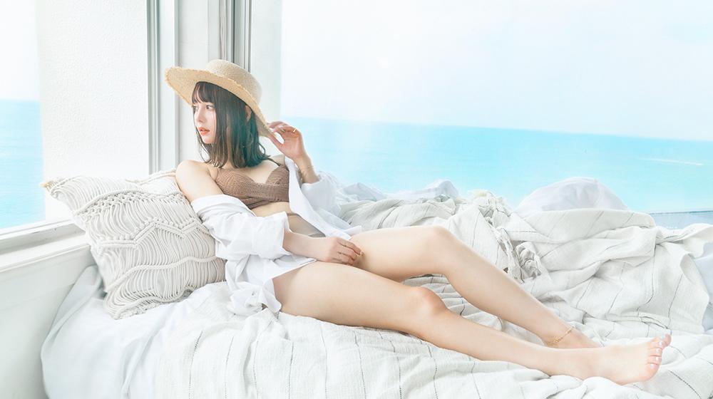 HOME HARAJUKU 2019 Summer Visual