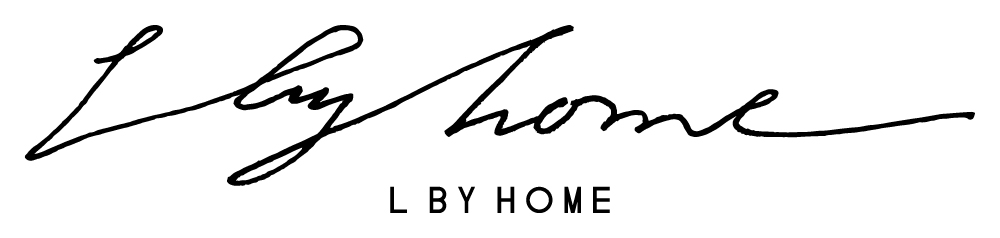 L BY HOME Logo
