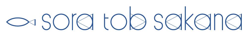 sora tob sakana Logo