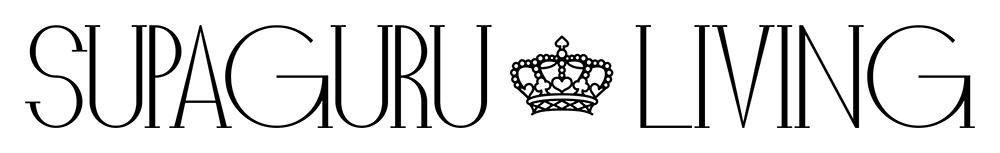 SUPAGURU LIVING Logo